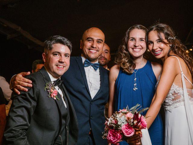 El matrimonio de Paula y Miguel en Talca, Talca 226