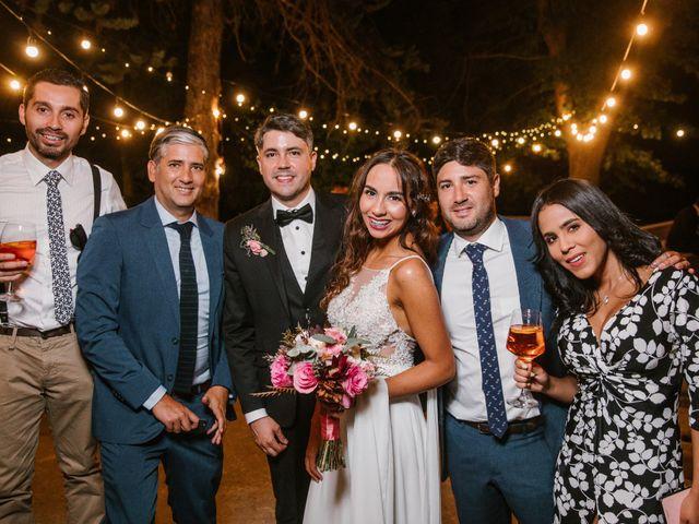 El matrimonio de Paula y Miguel en Talca, Talca 227