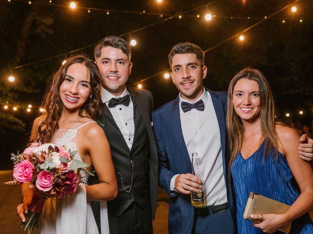El matrimonio de Paula y Miguel en Talca, Talca 228