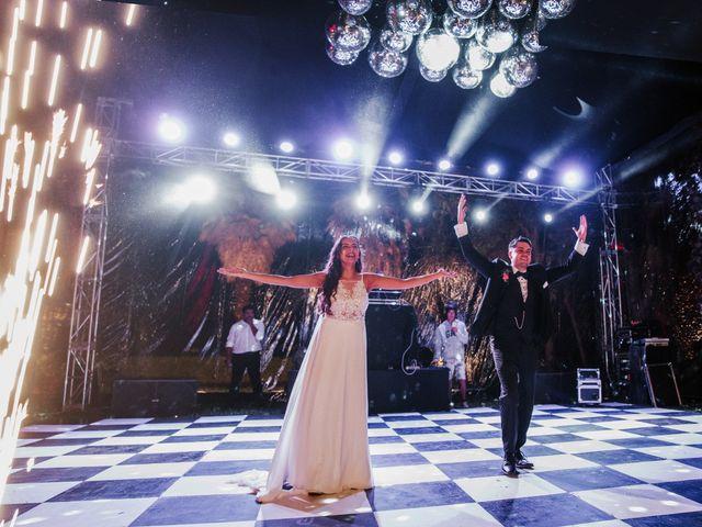 El matrimonio de Paula y Miguel en Talca, Talca 229