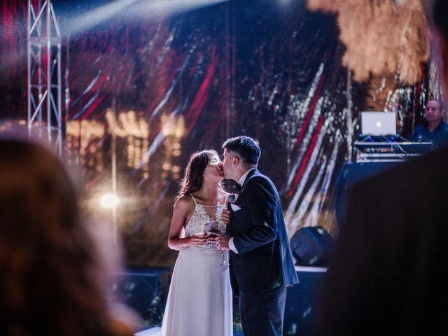 El matrimonio de Paula y Miguel en Talca, Talca 232