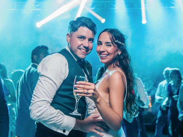 El matrimonio de Paula y Miguel en Talca, Talca 233