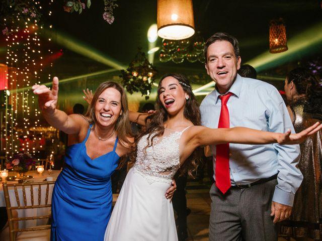 El matrimonio de Paula y Miguel en Talca, Talca 237