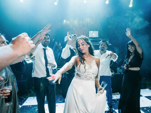 El matrimonio de Paula y Miguel en Talca, Talca 239