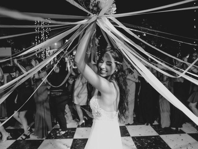 El matrimonio de Paula y Miguel en Talca, Talca 242
