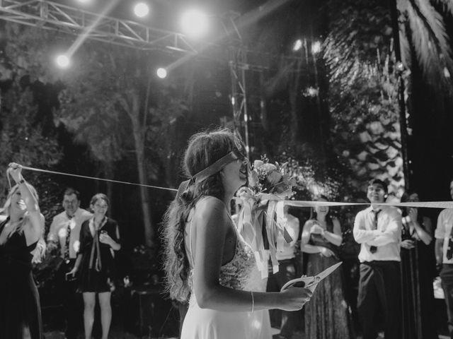 El matrimonio de Paula y Miguel en Talca, Talca 245