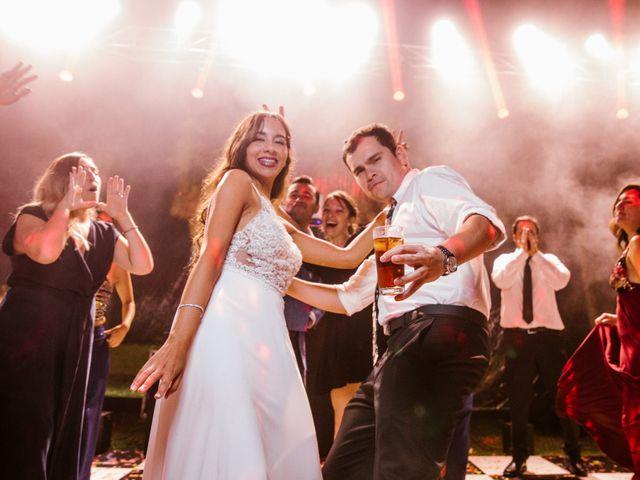 El matrimonio de Paula y Miguel en Talca, Talca 262