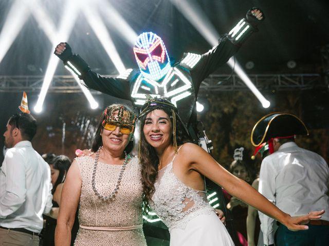 El matrimonio de Paula y Miguel en Talca, Talca 267