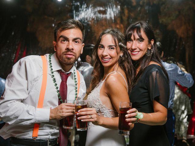 El matrimonio de Paula y Miguel en Talca, Talca 277