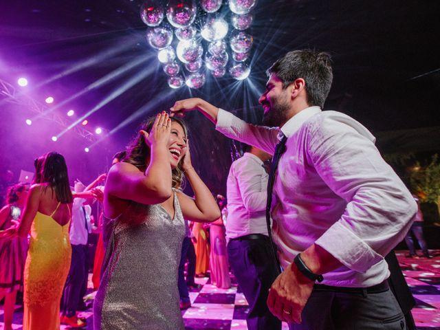 El matrimonio de Paula y Miguel en Talca, Talca 292