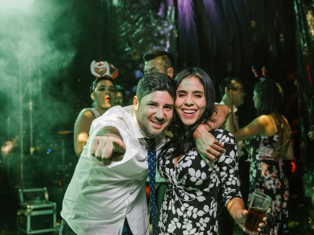 El matrimonio de Paula y Miguel en Talca, Talca 295