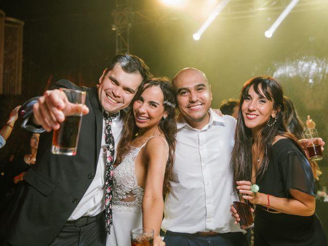 El matrimonio de Paula y Miguel en Talca, Talca 297