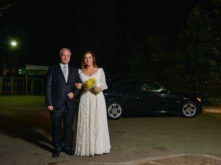 El matrimonio de Josefa y Juan Francisco 2