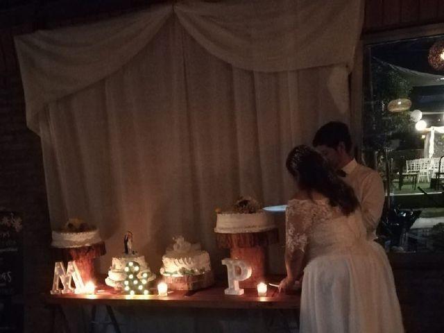 El matrimonio de Mario  y Priscilla  en La Serena, Elqui 3