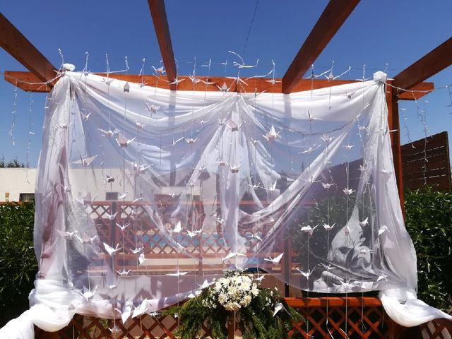 El matrimonio de Mario  y Priscilla  en La Serena, Elqui 6