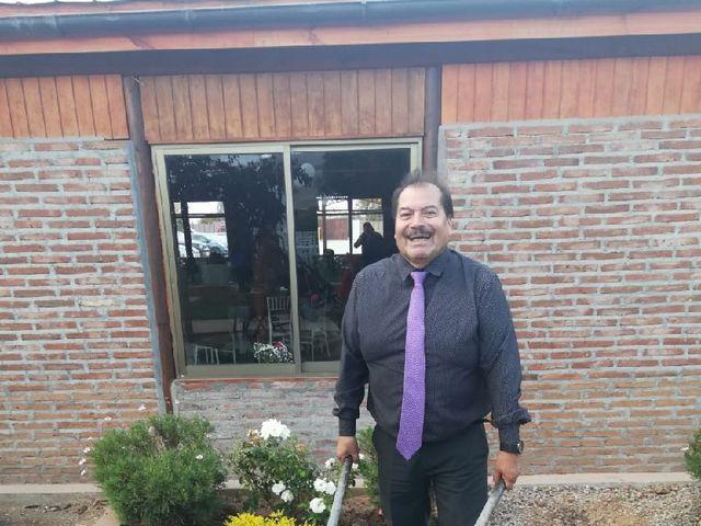 El matrimonio de Mario  y Priscilla  en La Serena, Elqui 7