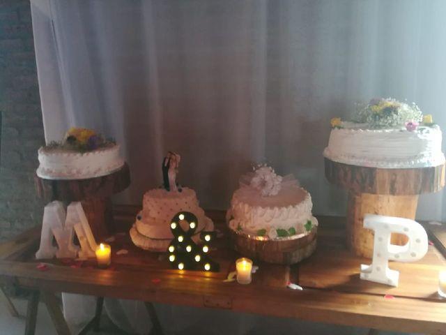 El matrimonio de Mario  y Priscilla  en La Serena, Elqui 8