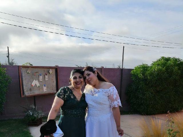 El matrimonio de Mario  y Priscilla  en La Serena, Elqui 9