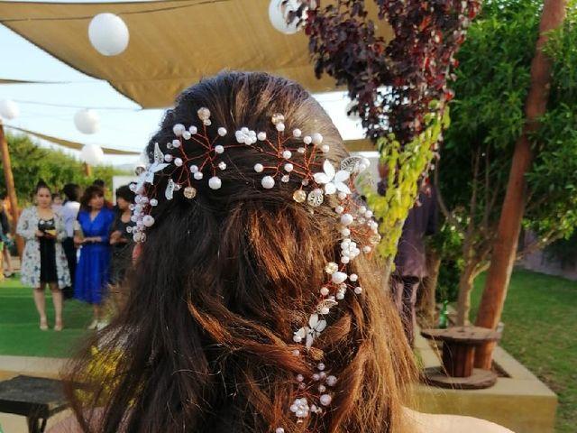 El matrimonio de Mario  y Priscilla  en La Serena, Elqui 2