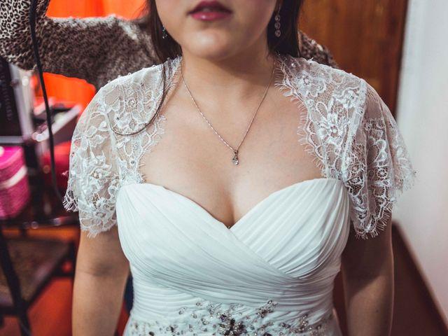 El matrimonio de Francisco y Arline en Quilpué, Valparaíso 7