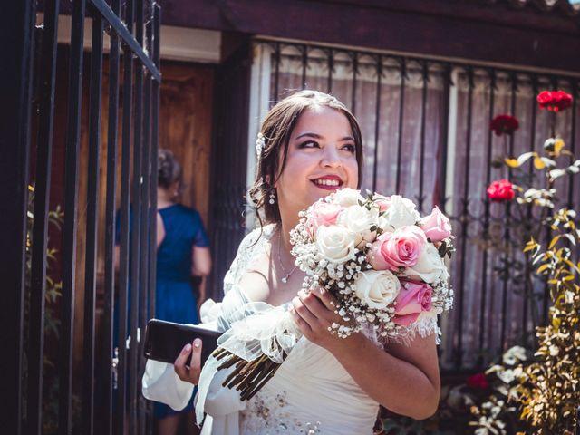 El matrimonio de Francisco y Arline en Quilpué, Valparaíso 8