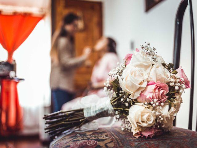 El matrimonio de Francisco y Arline en Quilpué, Valparaíso 9