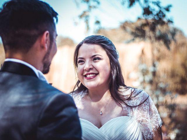 El matrimonio de Francisco y Arline en Quilpué, Valparaíso 13