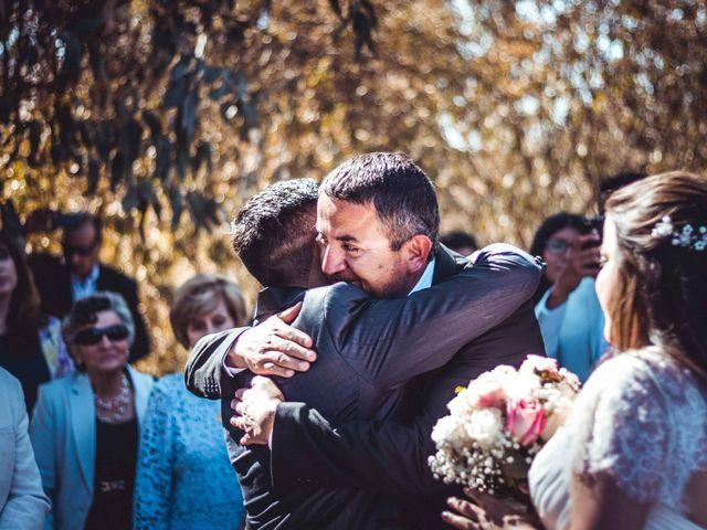 El matrimonio de Francisco y Arline en Quilpué, Valparaíso 14