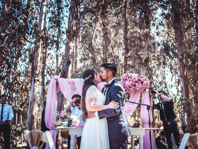 El matrimonio de Francisco y Arline en Quilpué, Valparaíso 15