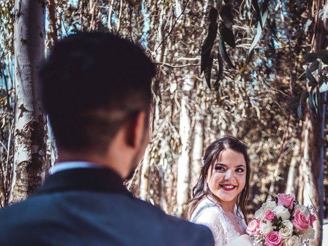 El matrimonio de Francisco y Arline en Quilpué, Valparaíso 18
