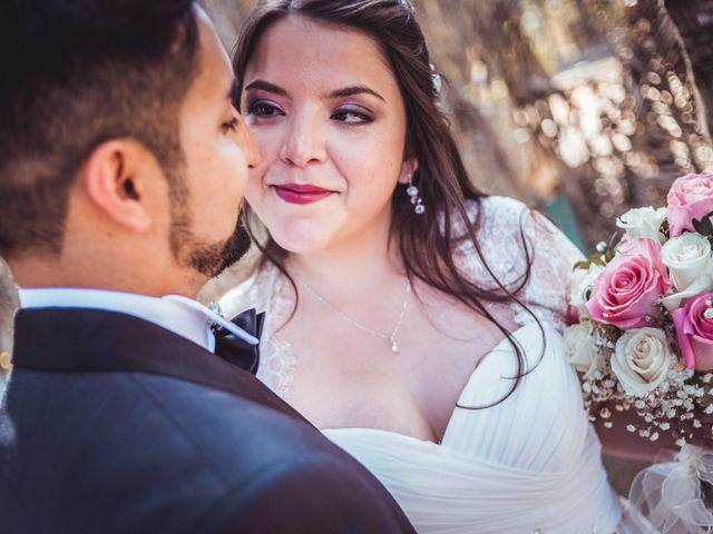 El matrimonio de Francisco y Arline en Quilpué, Valparaíso 19