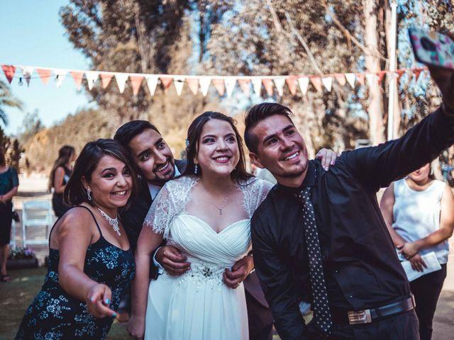 El matrimonio de Francisco y Arline en Quilpué, Valparaíso 22