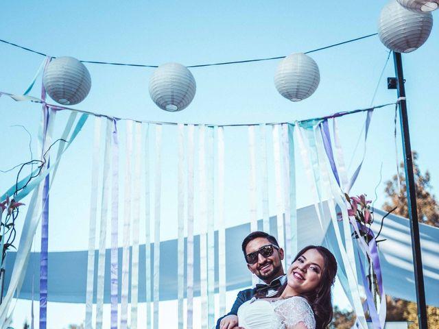 El matrimonio de Francisco y Arline en Quilpué, Valparaíso 24