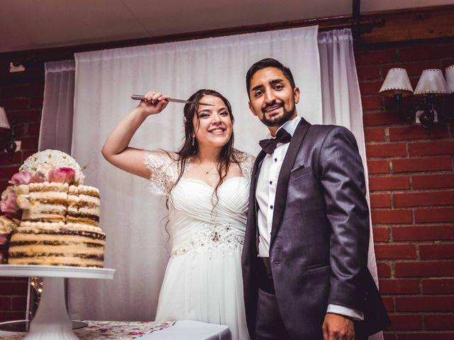 El matrimonio de Francisco y Arline en Quilpué, Valparaíso 25