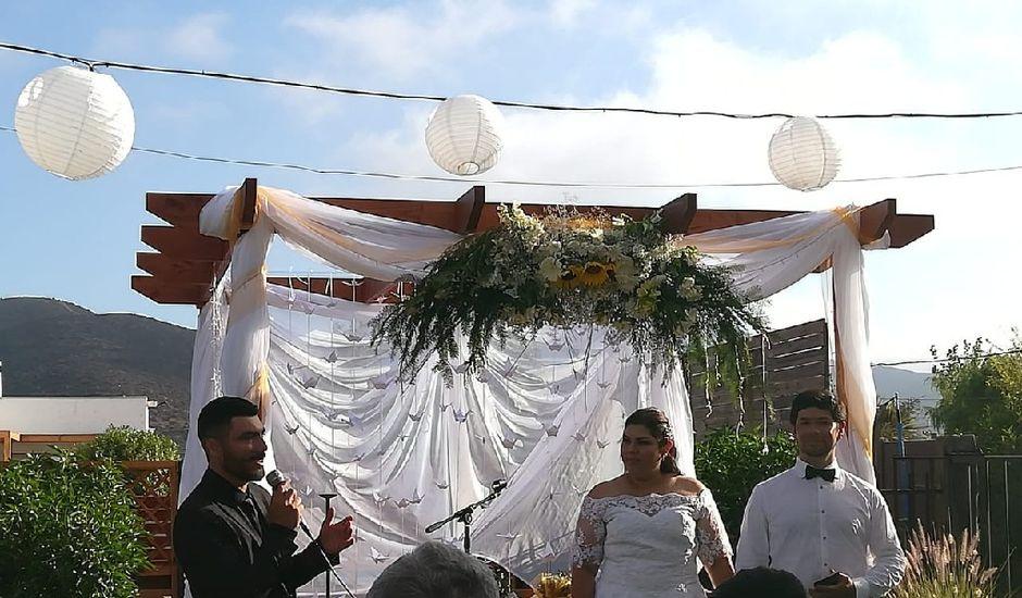 El matrimonio de Mario  y Priscilla  en La Serena, Elqui