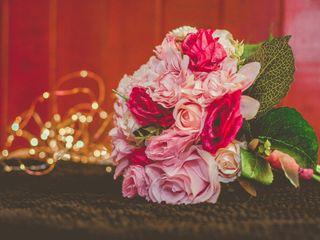 El matrimonio de Valeria y Ricardo 2