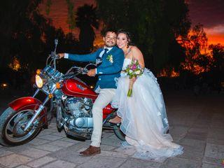El matrimonio de Yani  y Ro
