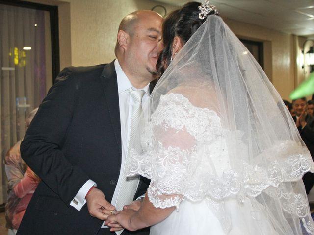 El matrimonio de Alicia  y Nacho
