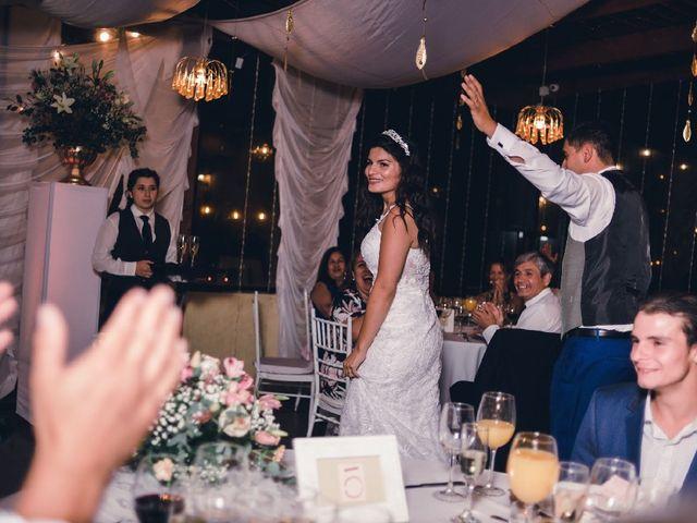 El matrimonio de Gonzalo y Josefa en Concepción, Concepción 5