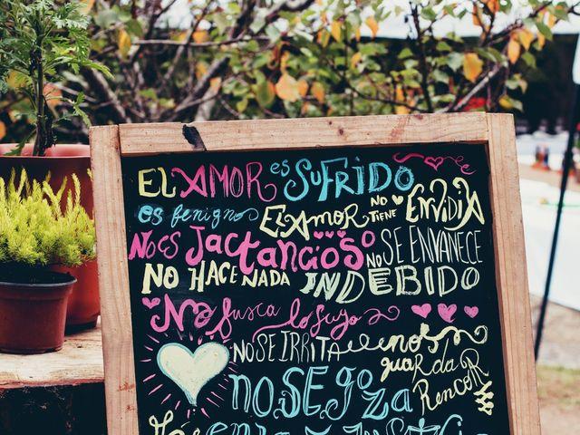 El matrimonio de Santiago y Nicol en Algarrobo, San Antonio 3