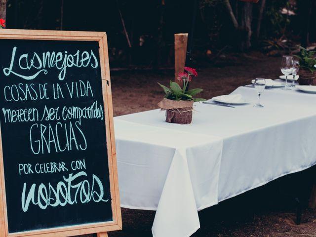 El matrimonio de Santiago y Nicol en Algarrobo, San Antonio 6