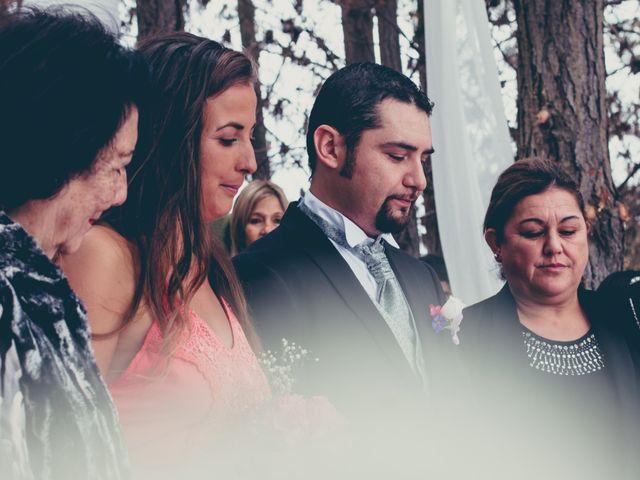 El matrimonio de Santiago y Nicol en Algarrobo, San Antonio 11