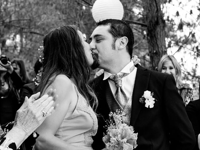 El matrimonio de Santiago y Nicol en Algarrobo, San Antonio 14