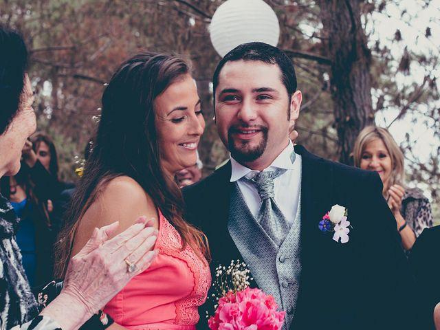 El matrimonio de Santiago y Nicol en Algarrobo, San Antonio 15