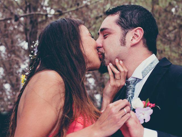 El matrimonio de Santiago y Nicol en Algarrobo, San Antonio 16
