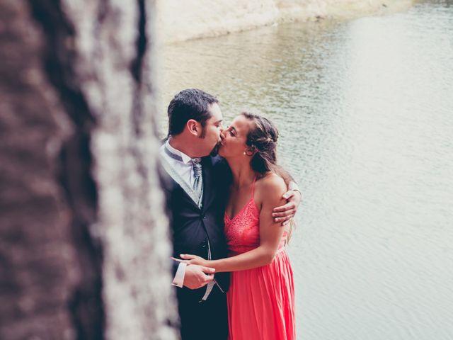El matrimonio de Santiago y Nicol en Algarrobo, San Antonio 17