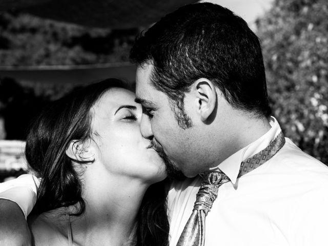 El matrimonio de Santiago y Nicol en Algarrobo, San Antonio 19