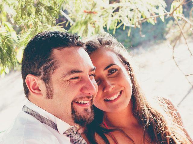 El matrimonio de Santiago y Nicol en Algarrobo, San Antonio 20