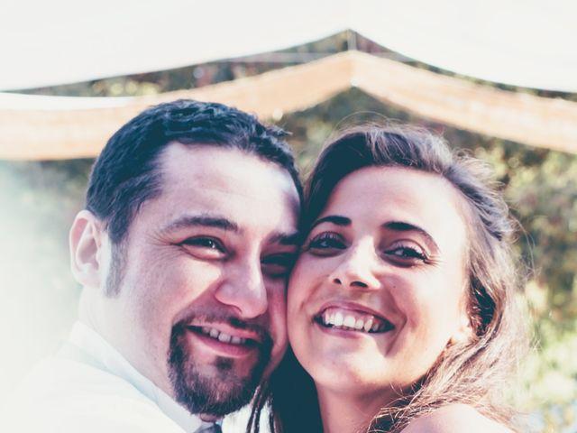 El matrimonio de Santiago y Nicol en Algarrobo, San Antonio 25