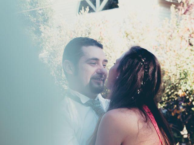El matrimonio de Santiago y Nicol en Algarrobo, San Antonio 26